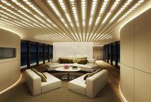 Merca Visual / Iluminaci de interiores. Jime Ra Gue