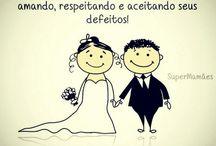 O amor... ♡
