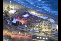 Aquafest / Durban's biggest Beach Party