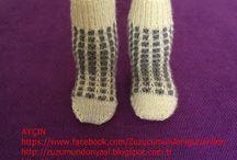Bebek Çorapları