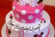 Brenda cakes