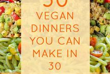 Vegan Fun / by Caroline Gilreath