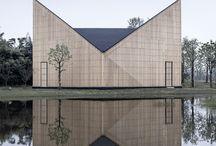 still architecture