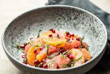 FOOD: Salades