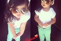Kids fashion / by Tiffany