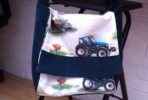 sac en coton et velours / sac en coton et velours fait main ce sac est doublé de coton et de velours et possède 2 poches