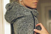 Winter Wonderland / winter fashion