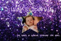 doinWire Fundraising for Islah's Sparkle / Please see Islah's facebook page for further details. https://www.facebook.com/IslahsSparkle Islah has Tay-Sachs Disease a very rare untreatable disease. This page is to celebrate her life and create awareness of Tay-Sachs Disease. The jewellery shown here will be available via Islah's fb page.