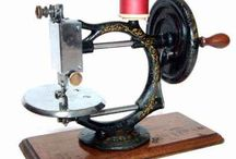 Sewing Machine - Toy Models - Childrens Toys
