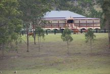 Carpentaria - Northern NSW / Garth Chapman Queenslander set on a acreage property in Northern NSW.