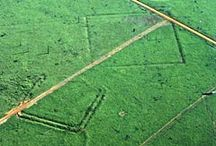 Ancient Amazon Civilization
