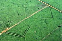Ancient Amazon Civilization