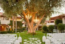 Decoraciones bodas civiles