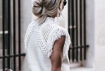 * Knit