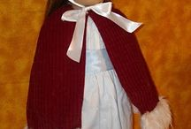 doll clothes / by Kelly O'Neill Bowes