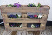 DIY home and garden