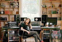 Studio // Music