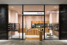 Shopfront design