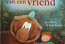kinderboekenweek bang