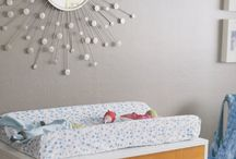 Baby Pair Nursery / by Amanda Pair