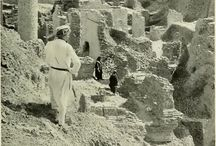 Ruins of City of Babylon