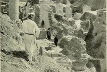 Ruins of City of Babylon