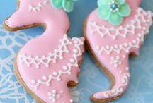 Déco cookies ✨