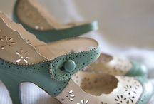 Shoe Heaven! / by Paula Allen