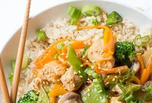 Tofu Recipes Asian Stir Fry