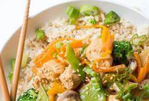Tofu Recipes Asian Stir Fry