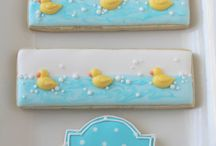 BABY SHOWER IDEAS / by Terry Casola