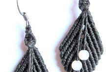 Earrings /jewellery