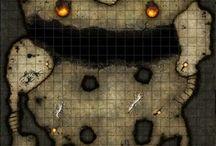Cavernas Varias