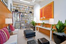 Ideas for My Tiny Apartment / by Payton Shiver