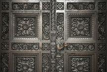 Renaissance Doors
