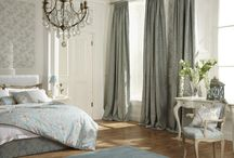Bedroom to Boudoir / Transform your lack-lustre bedroom into a luxurious boudoir with a touch of Parisian romance