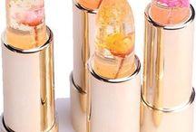 Productos para labios