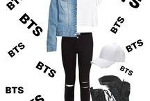ropa coreana moda