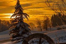 inverno magico-magic winter