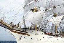 Tall Ships Brockville / http://www.tallshipsbrockville.com/  https://www.facebook.com/TallShipsChallengeBrockville