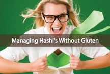 Hashimoto's / Thyroid, Hashimoto's Disease, Thyroidits, Hypothyroidism
