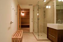 Sauna tipy