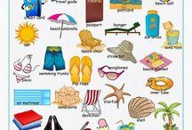 English: Voca Vacation