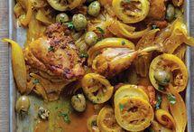 Recipes - Chicken/Turkey