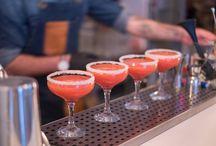 Wedding Cocktail / Strawberry Daquiri