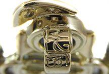 True Originals / The original designs on Rive Gauche Jewelry Inc., available at https://rivegauchejewelry.com/