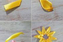 kanzahi, kwiaty