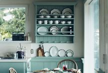 mint kitchens