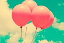 Balloons ಌ⋰⋱ಌ