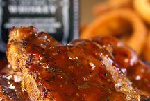 Pork chops and all piggy recipes